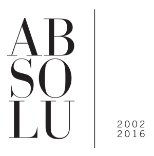 ABSOLU grafic design